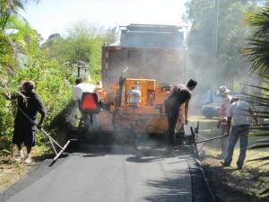 West Palm Beach asphalt driveway company