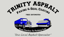 Trinity Asphalt Paving South Florida