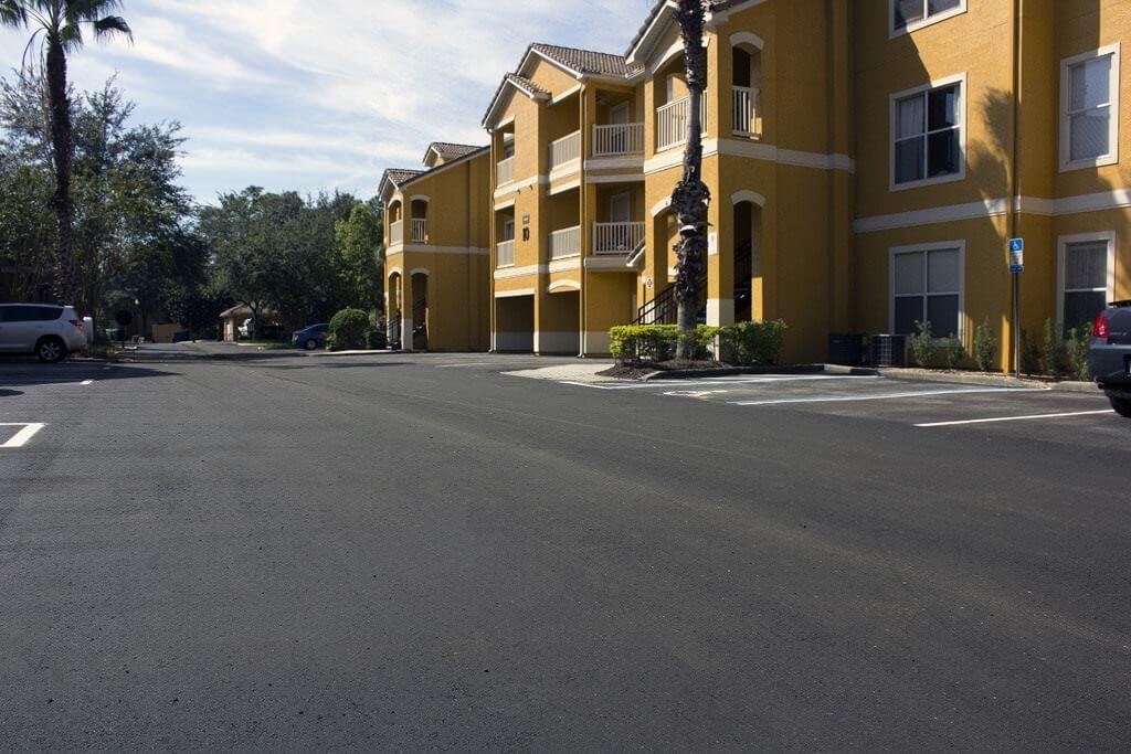 Condo-parking-lot